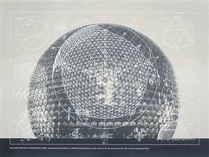 The Utopian Impulse  Buckminster Fuller And The Bay Area