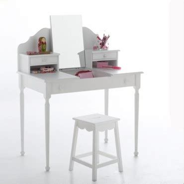 bureau coiffeuse bureau chambre fille chambre by paul archer design idee