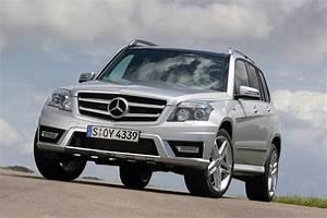 Gamme Mercedes Suv : mercedes classe c et glk gamme diesel toff e photo 3 l 39 argus ~ Melissatoandfro.com Idées de Décoration
