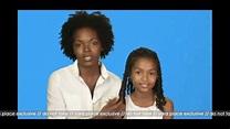 Yara Shahidi and Mom, talk about beauty - YouTube