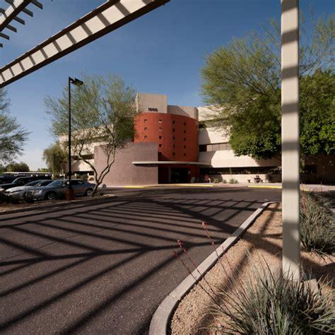 desert view aerial photography az 260 | Architectural Photography Desert Samaritan Medical 640x640