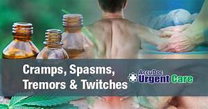 Kidney Disease Muscle Spasms