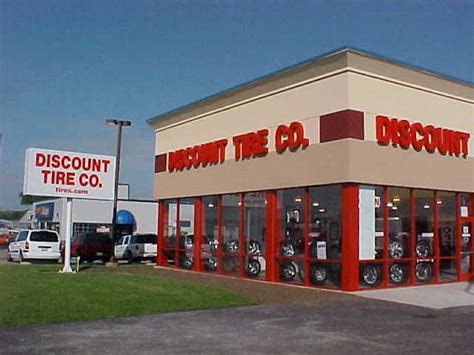 Discount Tire Opens Store In Chubbuck