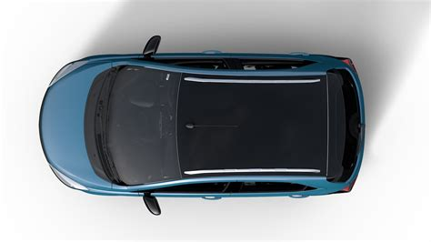 vehicle top view tata zica personalized top view auto expo 2016 indian