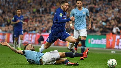 Preview and stats followed by live commentary, video highlights and match report. Premier League: Manchester City gegen Chelsea unter Druck - Fussball - International - England