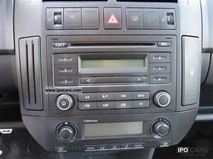 2008 Volkswagen Polo 1 6 Cross  Rcd200  Sitzheizung  1 Hand