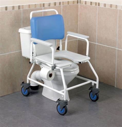 bariatric commode commodes disability equipment