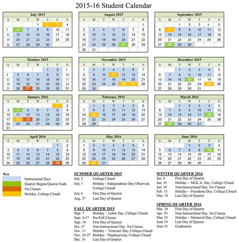 2015 16 Academic Calendar Template by Baylor Academic Calendar 2015 16 Search