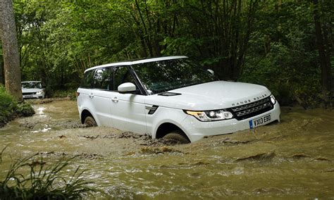 land rover water land rover range rover sport review autonxt