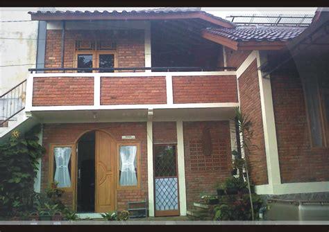 Jika anda masih memiliki sisa batu bata merah. 62 Desain Rumah Minimalis Bata Ekspos | Desain Rumah ...