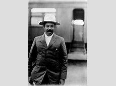 Pancho Villa Mexican revolutionary Britannicacom