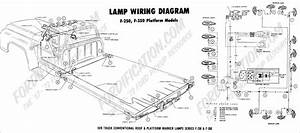 1968 Ford F 250 Tail Light Wiring