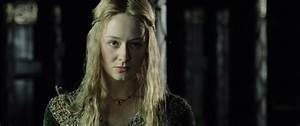 9 Empowering Quotes From Fictional Characters - Culture ...  Eowyn