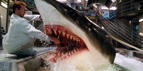 Syfy Shark Attacks With 'deep Blue Sea 2'  Modern Horrors
