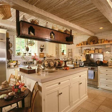 farmhouse country kitchens interior designer charles faudree flair 3690
