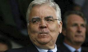 Bill Kenwright: It's OK, there's no rush to replace David ...