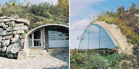 Erdhaus Selber Bauen by Haus Unter Der Erde Erdh Gelh User Der Traum Vom Wohnen