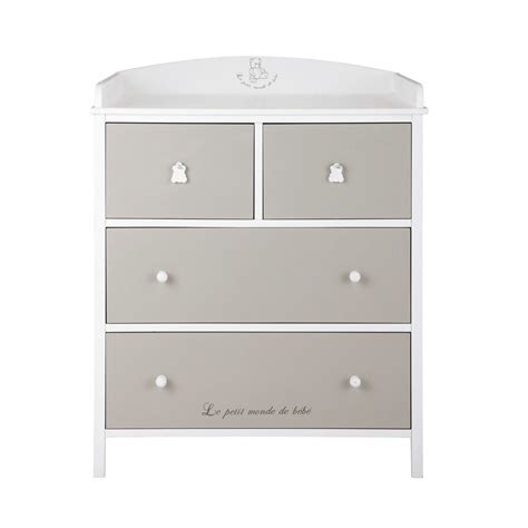 Commode Langer by Commode A Langer Blanche Maison Design Wiblia