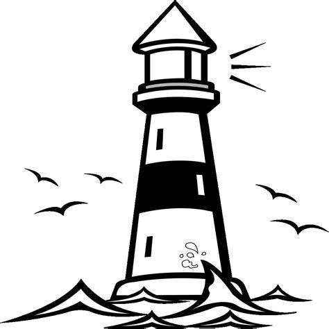 Maritime Motive Zum Ausmalen by Leuchtturm Vorlage Ausmalen Qbaby Me