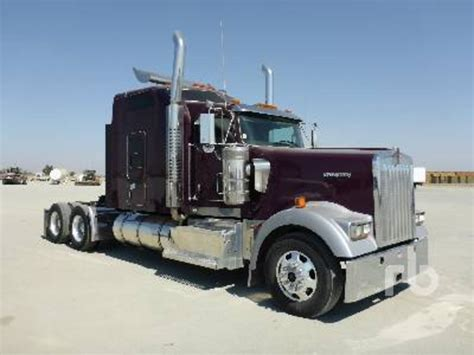 kenworth trucks 2016 2016 kenworth w900 for sale used trucks on buysellsearch