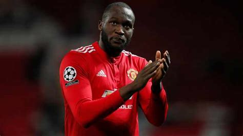Lukaku: Manchester United must bounce back in FA Cup ...