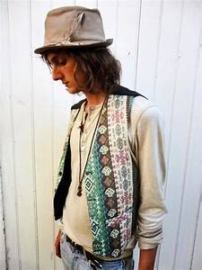 Boho Chic Mens Fashion | www.imgkid.com - The Image Kid ...