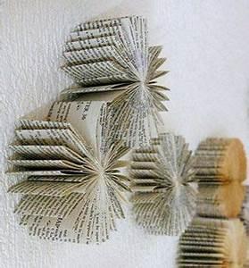 Basteln Mit Buchseiten : basteln mit buchseiten dansenfeesten ~ Eleganceandgraceweddings.com Haus und Dekorationen