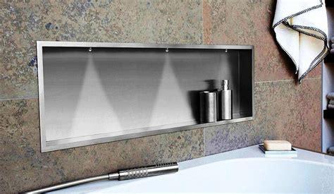 Wandnische Mit Beleuchtung by Wandnische Beleuchtet Nische Badewanne Wandnische