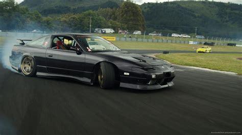 Nissan 180sx Best Drift Car Ever