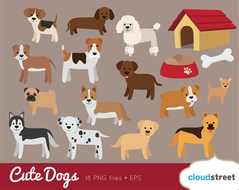 buy clipart buy 2 get 1 free dogs clip clipart puppy