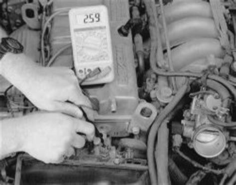 ford mustang  mfi sohc cyl repair guides