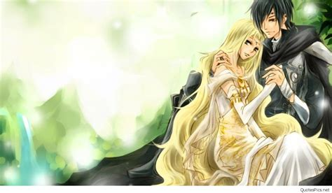 love anime couple wallpapers hd