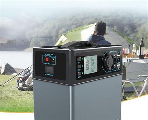 portable power supply surefine