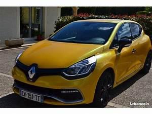 Renault Clio 3 Occasion : clio iv occasion essence bully 69 ann e 2013 annonce n ~ Voncanada.com Idées de Décoration