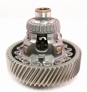 Transmission Differential Gears 06