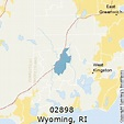 Best Places to Live in Wyoming (zip 02898), Rhode Island