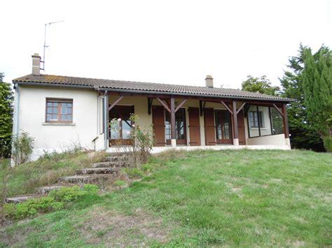 maison a vendre sevres maison 224 vendre en poitou charentes deux sevres nueil les aubiers maison sur sous sol en