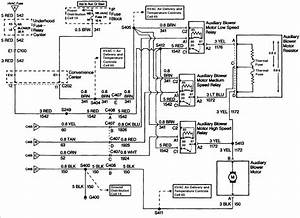 Wiring Diagram For 1997 Chevy Express 2500