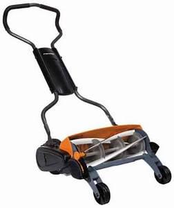 The Best Push Reel Mowers