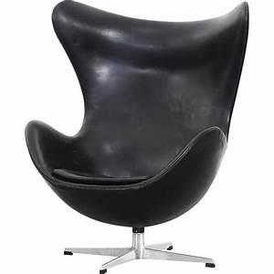 Egg Chair Arne Jacobsen : egg chair by arne jacobsen for fritz hansen 1960s ~ A.2002-acura-tl-radio.info Haus und Dekorationen