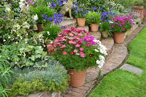 Terrasse Mit Blumen Gestalten by Die Terrasse Mediterran Gestalten So Muss Das
