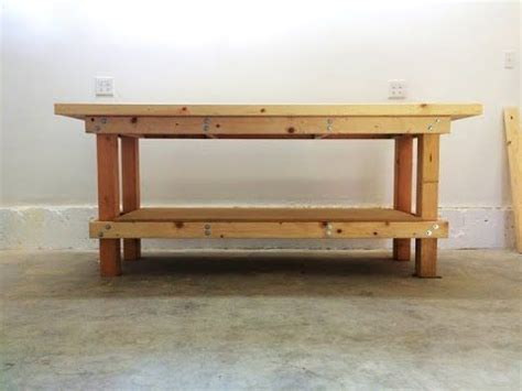 build  workbench     plywood