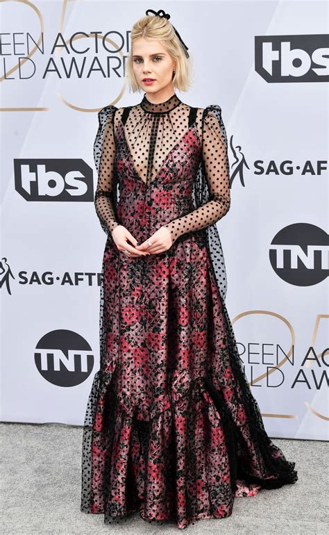 Amy! Gaga! Sterling! See Every Single Star Arriving at the ...