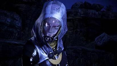 Tali Face Mod Mass Effect Iteration Mods