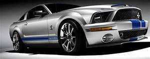 Ford Mustang: 2005-present, 5th generation | AmcarGuide.com - American muscle car guide