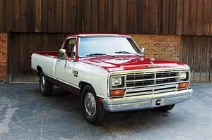 1985 Dodge Ram D350 Prospector