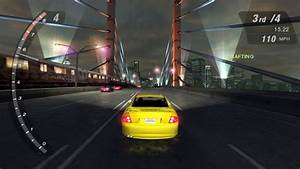 Need For Speed Underground 2 GAME MOD Widescreen Patch