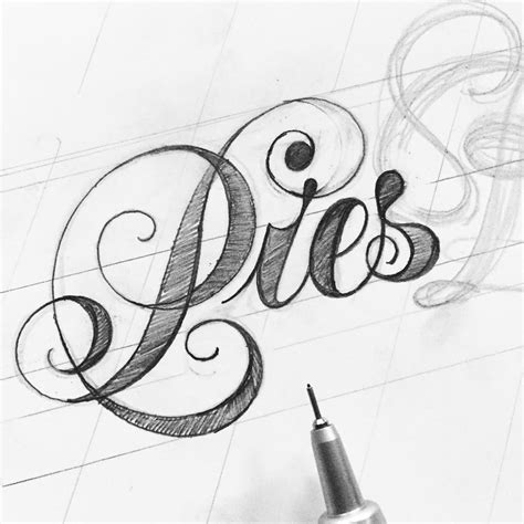 instagram  images brush  lettering pencil