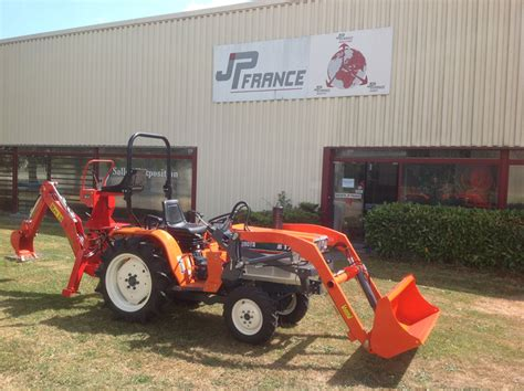 siege pour micro tracteur kubota occasion tracteur kubota avec chargeur et pelle occasion