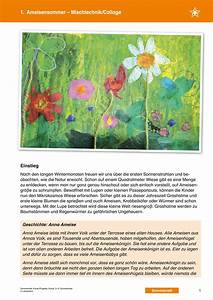 Basteln Sommer Grundschule : grundschule unterrichtsmaterial kunst basteln ~ Frokenaadalensverden.com Haus und Dekorationen